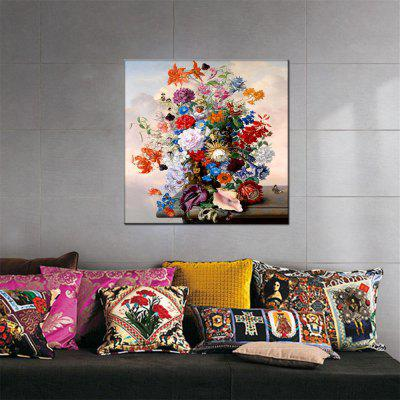 Hua Tuo Flower Oil Painting Size 60X90CM Osr - 160392