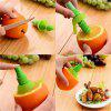 1PCS Kitchen Gadgets Lemon Sprayer Fruit Juice Citrus Spray Squeezers Creative Fresh Fruit Juice Tools for Kitchen Accessories - FERN
