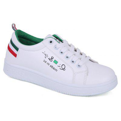 Low Shoes Ladies Casual Shoes Students