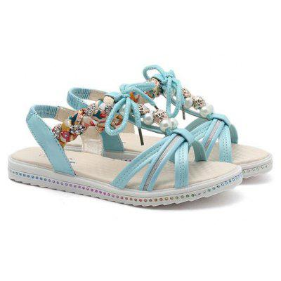 The New South Korean Womens Sandals for Summer