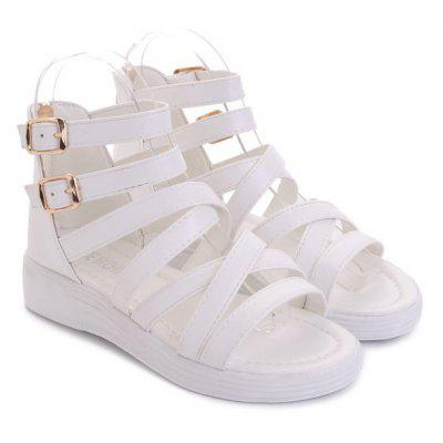 Sandal Women 2017 New Summer