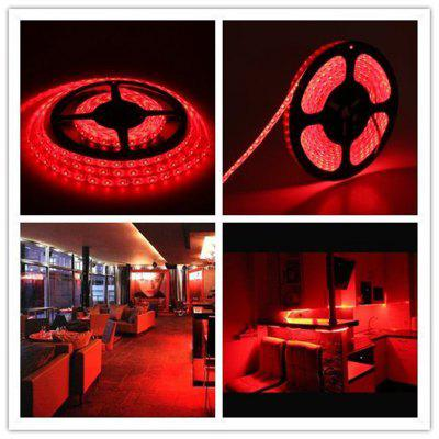 Kwb Led Strip Light 5050 300 - Led White / Warm White / Green / Red / BlueLED Strips<br>Kwb Led Strip Light 5050 300 - Led White / Warm White / Green / Red / Blue<br><br>Beam Angle: 120<br>Brand: KWB<br>Bulb Included: Yes<br>Color Temperature or Wavelength: Warm White 2700-3300K , White 6000-6500K , Red 660nm , Green 550nm , Blue 440 nm<br>Features: Linkable<br>Initial Lumens ( lm ): White  / Warm white 10-12<br>LED Quantity: 300<br>Length ( m ): 5<br>Light color: White, Red, Blue, Green, Warm White<br>Light Source: LED<br>Package Content: 1 X  LED Strip Light<br>Package size (L x W x H): 25.00 x 25.00 x 15.00 cm / 9.84 x 9.84 x 5.91 inches<br>Package weight: 0.2500 kg<br>Power Supply: 12V<br>Product size (L x W x H): 20.00 x 20.00 x 10.00 cm / 7.87 x 7.87 x 3.94 inches<br>Product weight: 0.2000 kg<br>Type: Waterproof, Flexible LED Light Strips, LED Strip Light<br>Voltage: DC12V<br>Waterproof Rate: IP65<br>Wattage (W): 60<br>Width( mm ): 10