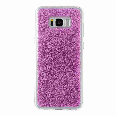 Flash Powder Painted Dijiao Tpu Phone Case for Samsung Galaxy S8 PlusSamsung S Series<br>Flash Powder Painted Dijiao Tpu Phone Case for Samsung Galaxy S8 Plus<br><br>Color: Silver,Pink,Purple,Gold,Cyan,Rose Madder<br>Compatible with: Samsung Galaxy S8 Plus<br>Features: Back Cover, Dirt-resistant<br>For: Samsung Mobile Phone<br>Functions: Camera Hole Location<br>Material: TPU<br>Package Contents: 1 x Phone Case<br>Package size (L x W x H): 15.50 x 7.40 x 1.00 cm / 6.1 x 2.91 x 0.39 inches<br>Package weight: 0.0390 kg<br>Style: Novelty<br>Using Conditions: Skiing,Cruise