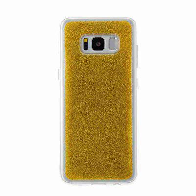 Flash Powder Painted Dijiao Tpu Phone Case for Samsung Galaxy s8Samsung S Series<br>Flash Powder Painted Dijiao Tpu Phone Case for Samsung Galaxy s8<br><br>Color: Silver,Purple,Gold,Cyan,Rose Madder<br>Compatible with: Samsung Galaxy S8<br>Features: Back Cover, Dirt-resistant<br>For: Samsung Mobile Phone<br>Functions: Camera Hole Location<br>Material: TPU<br>Package Contents: 1 x Phone Case<br>Package size (L x W x H): 14.60 x 7.30 x 1.00 cm / 5.75 x 2.87 x 0.39 inches<br>Package weight: 0.0320 kg<br>Style: Novelty<br>Using Conditions: Skiing,Cruise