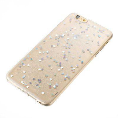 Love Heart Dijiao Tpu Phone Case for Iphone Se / 5S / 5iPhone Cases/Covers<br>Love Heart Dijiao Tpu Phone Case for Iphone Se / 5S / 5<br><br>Color: Rose Gold,Silver,Gold,Cyan,Rose Madder,Light Pink<br>Compatible for Apple: iPhone 5/5S, iPhone SE<br>Features: Back Cover, Dirt-resistant<br>Material: TPU<br>Package Contents: 1 x Phone Case<br>Package size (L x W x H): 12.80 x 6.30 x 1.00 cm / 5.04 x 2.48 x 0.39 inches<br>Package weight: 0.0290 kg<br>Style: Novelty