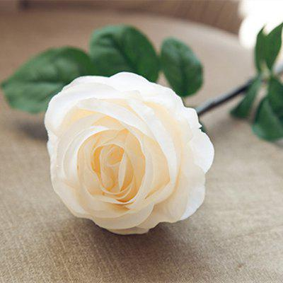 1 Branch High Simulation European Classic Rose Home Decoration Artificial FlowerArtificial Flowers<br>1 Branch High Simulation European Classic Rose Home Decoration Artificial Flower<br><br>Branch Numbers: 1<br>Display Space: Tabletop Flower<br>Floral Type: Roses<br>Flower Materials: Silk<br>Package Contents: 1 x Branch of Artificial Flower<br>Package size (L x W x H): 63.00 x 15.00 x 10.00 cm / 24.8 x 5.91 x 3.94 inches<br>Package weight: 0.0400 kg<br>Style: Neoclassical, European
