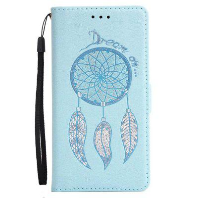 Wkae Bling Shining Embossed Wind Chimes Pattern PU Leather Wallet Case with Lanyard Card Clot For Samsung Galaxy Note 8Samsung Note Series<br>Wkae Bling Shining Embossed Wind Chimes Pattern PU Leather Wallet Case with Lanyard Card Clot For Samsung Galaxy Note 8<br><br>Features: Full Body Cases, Cases with Stand, With Credit Card Holder, Anti-knock, Dirt-resistant<br>For: Samsung Mobile Phone<br>Material: TPU, PU Leather<br>Package Contents: 1 x Phone Case<br>Package size (L x W x H): 20.00 x 15.00 x 2.00 cm / 7.87 x 5.91 x 0.79 inches<br>Package weight: 0.1000 kg<br>Style: Vintage