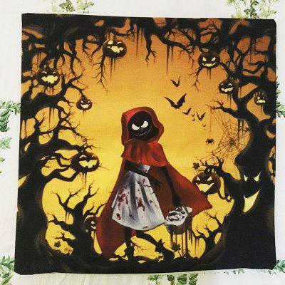 Halloween Little Red Riding Hood Square Linen Decorative Throw Pillow Case Kawaii Cushion CoverPillow<br>Halloween Little Red Riding Hood Square Linen Decorative Throw Pillow Case Kawaii Cushion Cover<br><br>Category: Pillow Case<br>Color: Others<br>For: All<br>Material: Linen<br>Occasion: Bar, KTV, Living Room, Bedroom<br>Package Contents: 1 x Pillow Cover<br>Package size (L x W x H): 45.00 x 23.00 x 1.00 cm / 17.72 x 9.06 x 0.39 inches<br>Package weight: 0.0930 kg<br>Product size (L x W x H): 45.00 x 45.00 x 0.30 cm / 17.72 x 17.72 x 0.12 inches<br>Product weight: 0.0900 kg<br>Type: Decoration, Entertainment, Novelty