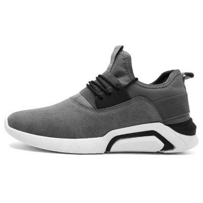 Men Casual Shoes Autumn Fabric Flat ShoesCasual Shoes<br>Men Casual Shoes Autumn Fabric Flat Shoes<br><br>Available Size: 39-44<br>Closure Type: Lace-Up<br>Embellishment: None<br>Gender: For Men<br>Outsole Material: Rubber<br>Package Contents: 1? Shoes(pair)<br>Pattern Type: Solid<br>Season: Spring/Fall<br>Toe Shape: Round Toe<br>Toe Style: Closed Toe<br>Upper Material: Canvas<br>Weight: 1.2000kg