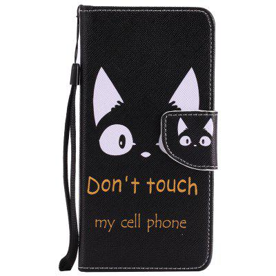 Painted Pu Phone Case for Moto G5 PlusCases &amp; Leather<br>Painted Pu Phone Case for Moto G5 Plus<br><br>Compatible Model: MOTO G5 Plus<br>Features: Cases with Stand, With Credit Card Holder, With Lanyard, Dirt-resistant<br>Mainly Compatible with: Moto<br>Material: TPU, PU Leather<br>Package Contents: 1 x Phone Case<br>Package size (L x W x H): 15.50 x 7.50 x 1.50 cm / 6.1 x 2.95 x 0.59 inches<br>Package weight: 0.0610 kg<br>Style: Novelty