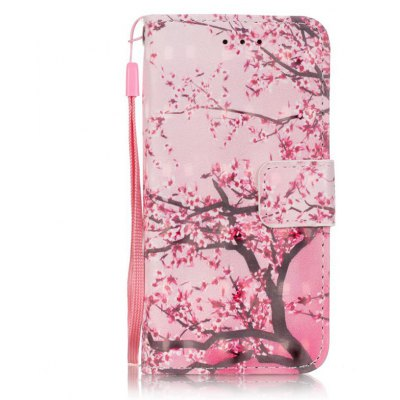 New 3D Painted Pu Phone Case for Ipod Touch 5 / 6