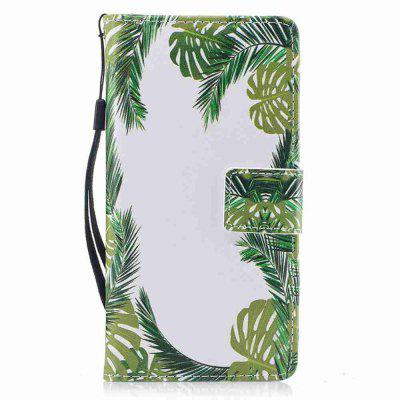 Buy FERN Classic Painted Pu Phone Case for Huawei P10 Plus for $5.42 in GearBest store