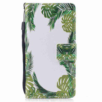Buy FERN Classic Painted Pu Phone Case for Huawei P10 Lite for $5.43 in GearBest store