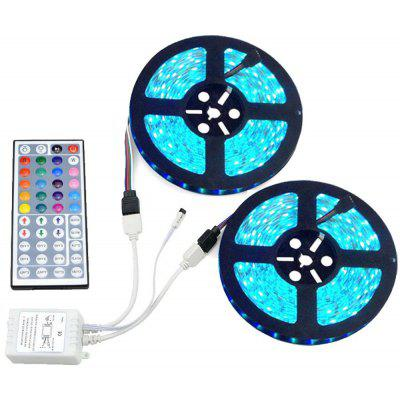 Supli Waterproof 5050 100 LED 10m LED Strip Kits DC 12V