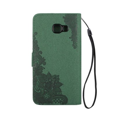 Wkae Phenix Flowers Embossing Pattern Faux Leather Horiontal Folio Stand Case with Lanyard Card Slots for Samsung Galaxy A3 2017Samsung A Series<br>Wkae Phenix Flowers Embossing Pattern Faux Leather Horiontal Folio Stand Case with Lanyard Card Slots for Samsung Galaxy A3 2017<br><br>Features: Full Body Cases, Cases with Stand, With Credit Card Holder, Anti-knock, Dirt-resistant<br>For: Samsung Mobile Phone<br>Material: TPU, PU Leather<br>Package Contents: 1 x Phone Case<br>Package size (L x W x H): 20.00 x 15.00 x 2.00 cm / 7.87 x 5.91 x 0.79 inches<br>Package weight: 1.0000 kg<br>Style: Vintage