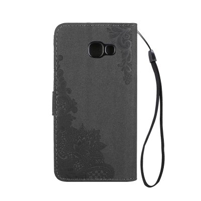 Wkae Phenix Flowers Embossing Pattern Faux Leather Horiontal Folio Stand Case with Lanyard Card Slots for Samsung Galaxy A5 2017Samsung A Series<br>Wkae Phenix Flowers Embossing Pattern Faux Leather Horiontal Folio Stand Case with Lanyard Card Slots for Samsung Galaxy A5 2017<br><br>Features: Full Body Cases, Cases with Stand, With Credit Card Holder, Anti-knock, Dirt-resistant<br>For: Samsung Mobile Phone<br>Material: TPU, PU Leather<br>Package Contents: 1 x Phone Case<br>Package size (L x W x H): 20.00 x 15.00 x 2.00 cm / 7.87 x 5.91 x 0.79 inches<br>Package weight: 0.1000 kg<br>Style: Vintage
