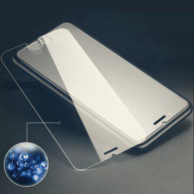 Tochic Tempered Glass Screen Film for iPhone 7 Plus / 6S Plus / 6 Plus 5.5 inch benks magic kr pro 0 15mm 3d curved tempered glass screen protector for iphone 6s plus 6 plus full cover white