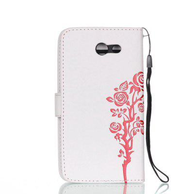 Wkae Double-side Embossing Rose Flower Synthetic Leather Wallet Case Soft Silicone Back Cover with Flip Kickstand and Lanyard for Samsung Galaxy J3 2017Samsung J Series<br>Wkae Double-side Embossing Rose Flower Synthetic Leather Wallet Case Soft Silicone Back Cover with Flip Kickstand and Lanyard for Samsung Galaxy J3 2017<br><br>Features: Full Body Cases, Cases with Stand, With Credit Card Holder, Anti-knock, Dirt-resistant<br>For: Samsung Mobile Phone<br>Material: TPU, PU Leather<br>Package Contents: 1 x Phone Case<br>Package size (L x W x H): 20.00 x 15.00 x 2.00 cm / 7.87 x 5.91 x 0.79 inches<br>Package weight: 0.1000 kg<br>Style: Special Design