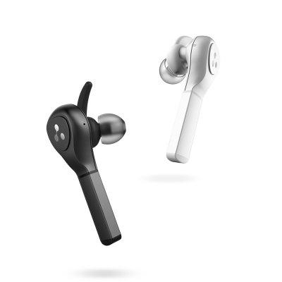 Syllable D9x Battery Plug-In True Wireless Headset with Metal Charge CaseEarbud Headphones<br>Syllable D9x Battery Plug-In True Wireless Headset with Metal Charge Case<br><br>Application: Gaming, Running, Sport, Working, Aviation, DJ, Audiophile<br>Battery Capacity(mAh): 35,650<br>Battery lifetime (times): 2<br>Battery Quantity: 3<br>Battery Volatge: 3.7<br>Bluetooth: Yes<br>Bluetooth distance: W/O obstacles 10m<br>Bluetooth mode: Hands free<br>Bluetooth protocol: A2DP,AVRCP,HFP,HSP<br>Brand: Syllable<br>Charging Time.: 0.5h<br>Color: Black<br>Compatible with: Mobile phone, TV, Portable Media Player, Computer, PC, MP3, iPod, iPhone<br>Connectivity: Wireless<br>Driver unit: 8mm<br>Features: Subwoofer, Cool, Surround Sound<br>Frequency response: 20-2000Hz<br>Function: Sweatproof, Bluetooth, Answering Phone, Waterproof<br>Headphone Sensitivity: 106db<br>Impedance: 16ohms<br>Language: No<br>Material: Metal<br>Micphone Sensitivity: -42db±3db<br>Model: D9X<br>Package Contents: 2 x Headset, 1 x Chinese / English User Manual, 1 x Charging Box, 1 x Usb Cable, 2 x Ear Tip,1 x Storage Bag<br>Package size (L x W x H): 13.50 x 9.00 x 5.50 cm / 5.31 x 3.54 x 2.17 inches<br>Package weight: 0.1900 kg<br>Plug Type: Bluetooth<br>Product size (L x W x H): 5.50 x 1.50 x 2.50 cm / 2.17 x 0.59 x 0.98 inches<br>Product weight: 0.0090 kg<br>Sensitivity: 100 ± 3 dB<br>Standby time: 2h<br>Talk time: 2h<br>Type: Ear-fitting<br>Working Time: 2h<br>Working Voltage: 4.7