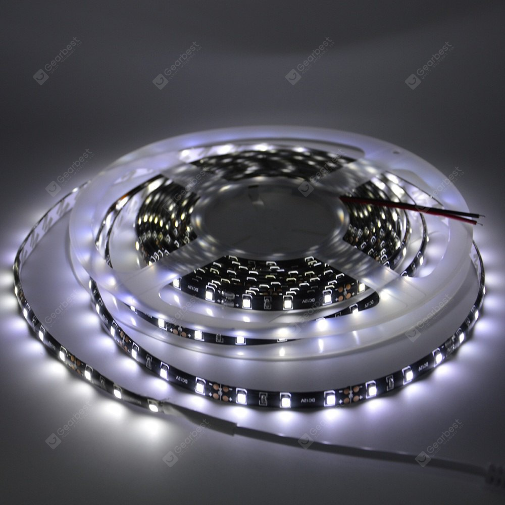 DYY 300-LEDs Light Strip 3528 Blackboard Waterproof 5M