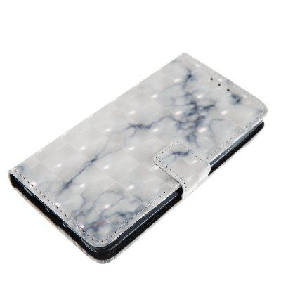 3D Marble Pattern Painted Pu Phone for Huawei Honor 6CCases &amp; Leather<br>3D Marble Pattern Painted Pu Phone for Huawei Honor 6C<br><br>Compatible Model: Huawei Honor 6C<br>Features: Cases with Stand, With Credit Card Holder, With Lanyard, Dirt-resistant<br>Mainly Compatible with: HUAWEI<br>Material: TPU, PU Leather<br>Package Contents: 1 x Phone Case<br>Package size (L x W x H): 15.00 x 8.00 x 1.80 cm / 5.91 x 3.15 x 0.71 inches<br>Package weight: 0.0620 kg<br>Style: Novelty