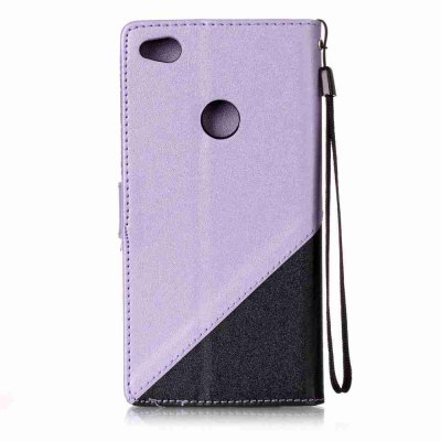 Stitching Style Golden Beach Pu Phone Case for Huawei P8 Lite 2017Cases &amp; Leather<br>Stitching Style Golden Beach Pu Phone Case for Huawei P8 Lite 2017<br><br>Features: Full Body Cases, Cases with Stand, With Credit Card Holder, With Lanyard, Dirt-resistant<br>Mainly Compatible with: HUAWEI<br>Material: TPU, PU Leather<br>Package Contents: 1 x  Phone Case<br>Package size (L x W x H): 15.10 x 7.50 x 1.40 cm / 5.94 x 2.95 x 0.55 inches<br>Package weight: 0.0640 kg<br>Product weight: 0.0640 kg<br>Style: Novelty, Solid Color