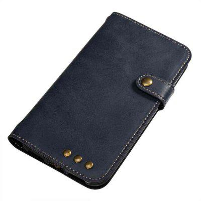 Crazy Horse Pattern Retro Leather Phone Case for Iphone XiPhone Cases/Covers<br>Crazy Horse Pattern Retro Leather Phone Case for Iphone X<br><br>Compatible for Apple: iPhone X<br>Features: With Credit Card Holder, With Lanyard, Dirt-resistant, FullBody Cases<br>Material: PU Leather, TPU<br>Package Contents: 1 x  Phone Case<br>Package size (L x W x H): 14.80 x 7.80 x 1.70 cm / 5.83 x 3.07 x 0.67 inches<br>Package weight: 0.0700 kg<br>Style: Vintage, Solid Color, Ultra Slim, Designed in China, Novelty