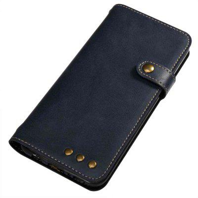 Crazy Horse Pattern Retro Leather Phone Case for Samsung Galaxy S8 PlusSamsung S Series<br>Crazy Horse Pattern Retro Leather Phone Case for Samsung Galaxy S8 Plus<br><br>Compatible with: Samsung Galaxy S8 Plus<br>Features: Full Body Cases, With Credit Card Holder, With Lanyard, Dirt-resistant<br>Material: PU Leather, TPU<br>Package Contents: 1 x  Phone Case<br>Package size (L x W x H): 15.20 x 7.20 x 1.60 cm / 5.98 x 2.83 x 0.63 inches<br>Package weight: 0.0680 kg<br>Style: Retro, Solid Color, Novelty<br>Using Conditions: Skiing,Cruise