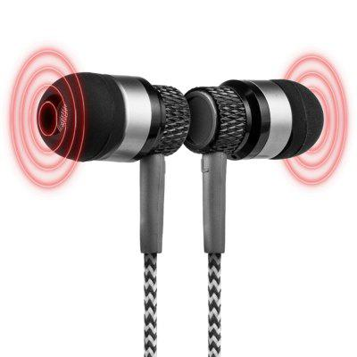 Kanen IP-818 Earphone Earbuds Stereo In-ear Headphone with MicrophoneEarbud Headphones<br>Kanen IP-818 Earphone Earbuds Stereo In-ear Headphone with Microphone<br><br>Cable Length (m): 1.2m<br>Compatible with: Mobile phone, iPod, MP3, PC, Portable Media Player, Computer<br>Connectivity: Wired<br>Features: Extra Bass<br>Frequency response: 20~20KHz<br>Function: Song Switching, Answering Phone, MP3 player<br>Impedance: 32ohms<br>Material: PVC, Silicone, ABS<br>Package Contents: 1 x Stereo Earphone<br>Package size (L x W x H): 30.00 x 10.00 x 3.00 cm / 11.81 x 3.94 x 1.18 inches<br>Package weight: 0.1500 kg<br>Product weight: 0.1000 kg<br>Sensitivity: 38dB<br>Type: In-Ear<br>Wearing type: In-Ear