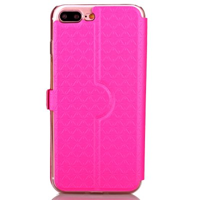 Yc Lingogwen Window Card Lanyard Pu Leather for Iphone 8 PlusiPhone Cases/Covers<br>Yc Lingogwen Window Card Lanyard Pu Leather for Iphone 8 Plus<br><br>Color: Black,White,Blue,Purple,Gold,Rose Madder<br>Compatible for Apple: iPhone 8 Plus<br>Features: With Credit Card Holder, With Lanyard<br>Material: PU Leather, TPU<br>Package Contents: 1 x Case<br>Package size (L x W x H): 17.00 x 9.00 x 2.00 cm / 6.69 x 3.54 x 0.79 inches<br>Package weight: 0.0700 kg<br>Product size (L x W x H): 16.00 x 8.30 x 1.20 cm / 6.3 x 3.27 x 0.47 inches<br>Product weight: 0.0640 kg<br>Style: Name Brand Style, Novelty, Vintage/Nostalgic Euramerican Style