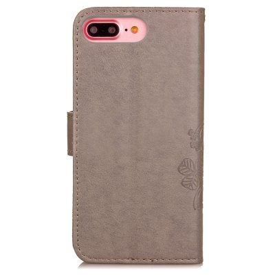 Yc  Clover Stick Drill Card Lanyard Pu Leather for Iphone 7 PlusiPhone Cases/Covers<br>Yc  Clover Stick Drill Card Lanyard Pu Leather for Iphone 7 Plus<br><br>Color: Black,Blue,Purple,Brown,Gold,Gray,Rose Madder<br>Compatible for Apple: iPhone 7 Plus<br>Features: With Credit Card Holder, With Lanyard<br>Material: PU Leather, TPU<br>Package Contents: 1 x Case<br>Package size (L x W x H): 17.00 x 9.00 x 2.00 cm / 6.69 x 3.54 x 0.79 inches<br>Package weight: 0.0800 kg<br>Product size (L x W x H): 16.20 x 8.50 x 1.50 cm / 6.38 x 3.35 x 0.59 inches<br>Product weight: 0.0730 kg<br>Style: Name Brand Style, Novelty, Vintage/Nostalgic Euramerican Style
