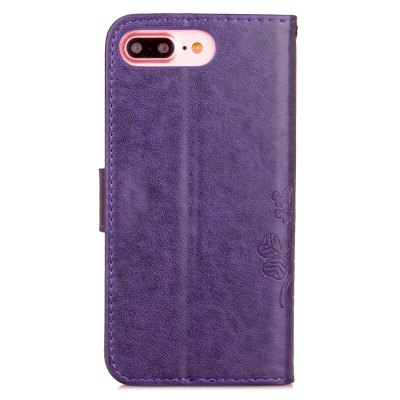 Yc Lucky Clover Stick Drill Card Lanyard B Pu Leather for Iphone 8 PlusiPhone Cases/Covers<br>Yc Lucky Clover Stick Drill Card Lanyard B Pu Leather for Iphone 8 Plus<br><br>Color: Black,Blue,Purple,Brown,Gray,Rose Madder<br>Compatible for Apple: iPhone 8 Plus<br>Features: With Credit Card Holder, With Lanyard<br>Material: PU Leather, TPU<br>Package Contents: 1 x Case<br>Package size (L x W x H): 17.00 x 9.00 x 2.00 cm / 6.69 x 3.54 x 0.79 inches<br>Package weight: 0.0800 kg<br>Product size (L x W x H): 16.20 x 8.50 x 1.50 cm / 6.38 x 3.35 x 0.59 inches<br>Product weight: 0.0730 kg<br>Style: Name Brand Style, Novelty, Vintage/Nostalgic Euramerican Style