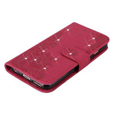 Wkae Embossed Phenix Flower Bling Shining Resin Rhinestone Pattern PU Leather Wallet Case with Lanyard Card Slots for Samsung Galaxy A5 2017Samsung A Series<br>Wkae Embossed Phenix Flower Bling Shining Resin Rhinestone Pattern PU Leather Wallet Case with Lanyard Card Slots for Samsung Galaxy A5 2017<br><br>Features: Full Body Cases, Cases with Stand, With Credit Card Holder, Anti-knock, Dirt-resistant<br>For: Samsung Mobile Phone<br>Material: TPU, PU Leather<br>Package Contents: 1 x Phone Case<br>Package size (L x W x H): 20.00 x 15.00 x 2.00 cm / 7.87 x 5.91 x 0.79 inches<br>Package weight: 0.1000 kg<br>Style: Vintage, Special Design