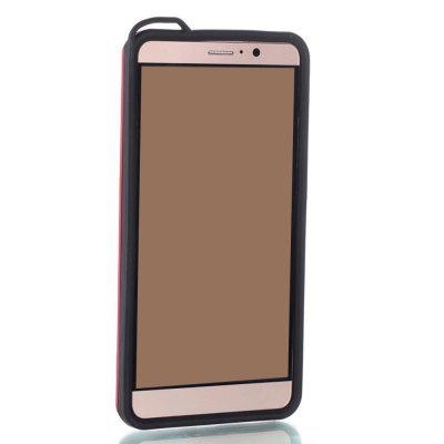Wkae Ultra Thin Slim Dual Layer Pc Soft Tpu Back Protective Cover Case Shockproof with Kickstand for Huawei Mate 9Cases &amp; Leather<br>Wkae Ultra Thin Slim Dual Layer Pc Soft Tpu Back Protective Cover Case Shockproof with Kickstand for Huawei Mate 9<br><br>Compatible Model: Huawei Mate 9<br>Features: Back Cover, Cases with Stand, Anti-knock<br>Mainly Compatible with: HUAWEI<br>Material: PC, TPU<br>Package Contents: 1 x Phone Case<br>Package size (L x W x H): 20.00 x 15.00 x 2.00 cm / 7.87 x 5.91 x 0.79 inches<br>Package weight: 0.1000 kg<br>Style: Cool, Special Design