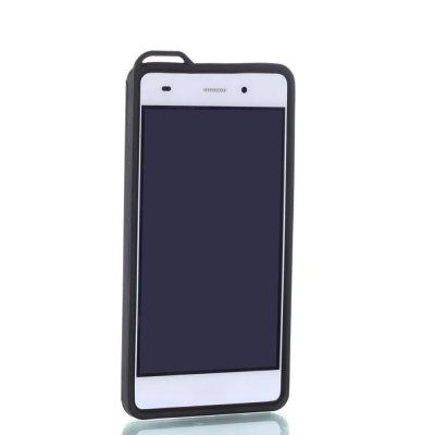 Wkae Ultra Thin Slim Dual Layer Pc Soft Tpu Back Protective Cover Case Shockproof with Kickstand for Huawei P8 LiteCases &amp; Leather<br>Wkae Ultra Thin Slim Dual Layer Pc Soft Tpu Back Protective Cover Case Shockproof with Kickstand for Huawei P8 Lite<br><br>Compatible Model: Huawei P8 Lite<br>Features: Back Cover, Cases with Stand, Anti-knock<br>Mainly Compatible with: HUAWEI<br>Material: PC, TPU<br>Package Contents: 1 x Phone Case<br>Package size (L x W x H): 20.00 x 15.00 x 2.00 cm / 7.87 x 5.91 x 0.79 inches<br>Package weight: 0.1000 kg<br>Style: Cool, Special Design