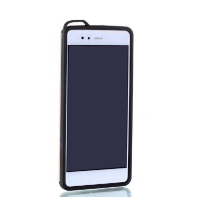 Wkae Ultra Thin Slim Dual Layer Pc Soft Tpu Back Protective Cover Case Shockproof with Kickstand for Huawei P9Cases &amp; Leather<br>Wkae Ultra Thin Slim Dual Layer Pc Soft Tpu Back Protective Cover Case Shockproof with Kickstand for Huawei P9<br><br>Compatible Model: Huawei P9<br>Features: Back Cover, Cases with Stand, Anti-knock<br>Mainly Compatible with: HUAWEI<br>Material: PC, TPU<br>Package Contents: 1 x Phone Case<br>Package size (L x W x H): 20.00 x 15.00 x 2.00 cm / 7.87 x 5.91 x 0.79 inches<br>Package weight: 0.1000 kg<br>Style: Cool, Special Design