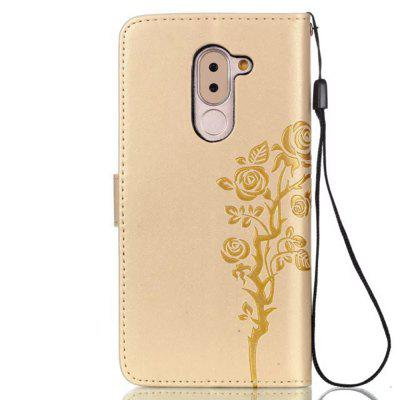 Wkae Double Side Embossing Rose Flower Synthetic Leather Wallet Case Soft Silicone Back Cover with Flip Kickstand And Lanyard for Huawei Hornor 6XCases &amp; Leather<br>Wkae Double Side Embossing Rose Flower Synthetic Leather Wallet Case Soft Silicone Back Cover with Flip Kickstand And Lanyard for Huawei Hornor 6X<br><br>Compatible Model: Huawei Hornor 6X<br>Features: Dirt-resistant, Full Body Cases, Cases with Stand, With Credit Card Holder, Anti-knock<br>Mainly Compatible with: HUAWEI<br>Material: PU Leather, TPU<br>Package Contents: 1 x Phone Case<br>Package size (L x W x H): 20.00 x 15.00 x 2.00 cm / 7.87 x 5.91 x 0.79 inches<br>Package weight: 0.1000 kg<br>Style: Special Design