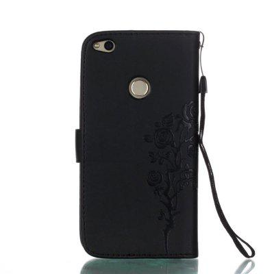 Wkae Double Side Embossing Rose Flower Synthetic Leather Wallet Case Soft Silicone Back Cover with Flip Kickstand And Lanyard for Huawei P8 Lite 2017Cases &amp; Leather<br>Wkae Double Side Embossing Rose Flower Synthetic Leather Wallet Case Soft Silicone Back Cover with Flip Kickstand And Lanyard for Huawei P8 Lite 2017<br><br>Compatible Model: Huawei P8 Lite 2017<br>Features: Dirt-resistant, Full Body Cases, Cases with Stand, With Credit Card Holder, Anti-knock<br>Mainly Compatible with: HUAWEI<br>Material: PU Leather, TPU<br>Package Contents: 1 x Phone Case<br>Package size (L x W x H): 20.00 x 15.00 x 2.00 cm / 7.87 x 5.91 x 0.79 inches<br>Package weight: 0.1000 kg<br>Style: Special Design