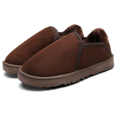 Home Casual New Fashion Shoes Flat Cotton Mop SlipperCasual Shoes<br>Home Casual New Fashion Shoes Flat Cotton Mop Slipper<br><br>Available Size: 39-44<br>Closure Type: Slip-On<br>Embellishment: None<br>Gender: For Men<br>Outsole Material: Rubber<br>Package Contents: 1? Pair of Shoes<br>Pattern Type: Solid<br>Season: Spring/Fall<br>Toe Shape: Round Toe<br>Toe Style: Closed Toe<br>Upper Material: Flock<br>Weight: 1.2000kg