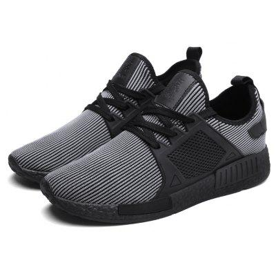 Men Casual New Fashion Shoes Flat Lace-Up ShoesCasual Shoes<br>Men Casual New Fashion Shoes Flat Lace-Up Shoes<br><br>Available Size: 39-44<br>Closure Type: Lace-Up<br>Embellishment: None<br>Gender: For Men<br>Outsole Material: Rubber<br>Package Contents: 1? Pair of Shoes<br>Pattern Type: Solid<br>Season: Spring/Fall<br>Toe Shape: Round Toe<br>Toe Style: Closed Toe<br>Upper Material: Canvas<br>Weight: 1.2000kg