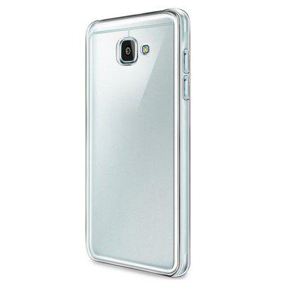 Ultra-Thin Tpu Back Case for Samsung Galaxy A3 (2017)Samsung A Series<br>Ultra-Thin Tpu Back Case for Samsung Galaxy A3 (2017)<br><br>Features: Back Cover<br>Material: TPU<br>Package Contents: 1 x Case<br>Package size (L x W x H): 14.60 x 7.90 x 2.00 cm / 5.75 x 3.11 x 0.79 inches<br>Package weight: 0.0100 kg<br>Product size (L x W x H): 13.60 x 6.90 x 1.00 cm / 5.35 x 2.72 x 0.39 inches<br>Product weight: 0.0100 kg<br>Style: Transparent