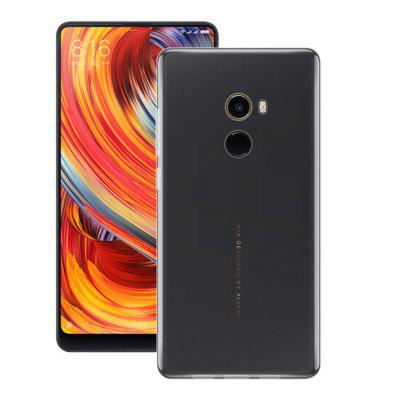 Ultra-Thin Tpu Back Cover Case for Xiaomi Mi Mix 2 - TransparentCases &amp; Leather<br>Ultra-Thin Tpu Back Cover Case for Xiaomi Mi Mix 2 - Transparent<br><br>Compatible Model: Xiaomi Mi MIX 2<br>Features: Back Cover<br>Mainly Compatible with: Xiaomi<br>Material: TPU<br>Package Contents: 1 x Case<br>Package size (L x W x H): 16.30 x 8.70 x 2.00 cm / 6.42 x 3.43 x 0.79 inches<br>Package weight: 0.0100 kg<br>Product Size(L x W x H): 15.30 x 7.70 x 1.00 cm / 6.02 x 3.03 x 0.39 inches<br>Style: Transparent