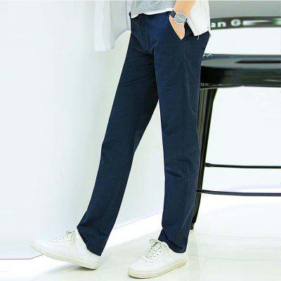 Baiyuan Trousers Business Casual Slim Fit Mens Suit Pants Dark BlueMens Pants<br>Baiyuan Trousers Business Casual Slim Fit Mens Suit Pants Dark Blue<br><br>Closure Type: Zipper Fly<br>Color: Royalblue<br>Elasticity: Micro-elastic<br>Embellishment: Button,Pleated,Pockets,Zippers<br>Fabric Type: Broadcloth<br>Fit Type: Regular<br>Front Style: Pleated<br>Length: Normal<br>Material: Spandex, Cotton<br>Package Contents: 1 x Suit Pants<br>Package size (L x W x H): 30.00 x 20.00 x 5.00 cm / 11.81 x 7.87 x 1.97 inches<br>Package weight: 0.6000 kg<br>Pant Style: Straight<br>Pattern Type: Solid<br>Style: Formal<br>Thickness: Standard<br>Waist Type: Mid<br>Wash: Light<br>With Belt: No