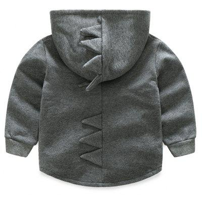 Zipper Casual Novelty Hooded Childrens Clothing Coat Boys CoatBoys Clothing<br>Zipper Casual Novelty Hooded Childrens Clothing Coat Boys Coat<br><br>Closure Type: Zipper<br>Clothes Type: Jackets<br>Collar: Collarless<br>Material: Cotton<br>Package Contents: 1xCoat<br>Pattern Type: Solid<br>Season: Winter, Fall<br>Shirt Length: Long<br>Sleeve Length: Long Sleeves<br>Sleeve Style: Regular<br>Style: Casual<br>Suitable Age: 2 years up,2-7 years old,3 years old up,4-6 years old,6 years old up<br>Weight: 0.5000kg