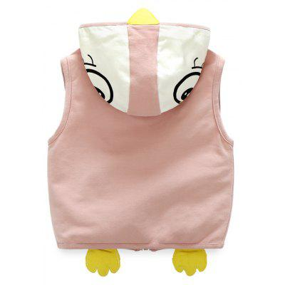 2017 Korean Children Fall Vest Male Baby Autumn Hooded Vest Jacket New Cartoon Kids Boys Vest Thin CoatsBoys Clothing<br>2017 Korean Children Fall Vest Male Baby Autumn Hooded Vest Jacket New Cartoon Kids Boys Vest Thin Coats<br><br>Closure Type: Zipper<br>Clothes Type: Others<br>Collar: Collarless<br>Material: Cotton<br>Package Contents: 1xVest<br>Pattern Type: Solid<br>Season: Fall<br>Shirt Length: Regular<br>Sleeve Length: Sleeveless<br>Sleeve Style: Regular<br>Style: Novelty<br>Suitable Age: 2-7 years old,4-6 years old,6 years old up,Less than 7 years old<br>Weight: 0.5000kg