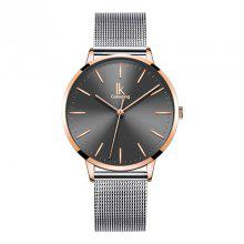 IKCOLOURING K032 4603 Fashion Contracted Female Watch