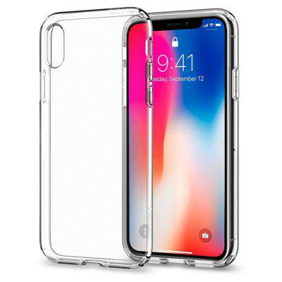 Tochic Tpu Protective Soft Case for iPhone X