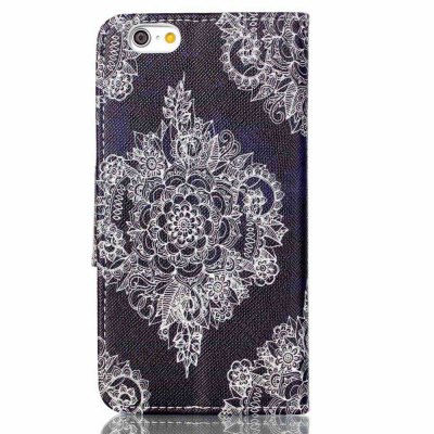 Painted PU Phone Case for iPhone 6S Plus / 6 PlusiPhone Cases/Covers<br>Painted PU Phone Case for iPhone 6S Plus / 6 Plus<br><br>Compatible for Apple: iPhone 6 Plus, iPhone 6S Plus<br>Features: Cases with Stand, With Credit Card Holder, Dirt-resistant, Wallet Case<br>Material: TPU, PU Leather<br>Package Contents: 1 x Phone Case<br>Package size (L x W x H): 16.30 x 8.40 x 1.60 cm / 6.42 x 3.31 x 0.63 inches<br>Package weight: 0.0780 kg<br>Style: Novelty