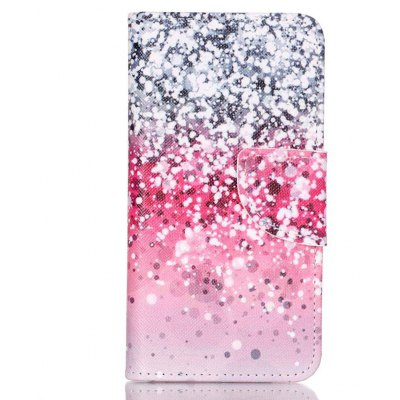 Buy FLAME Painted PU Phone Case for iPhone 6S / 6 for $4.39 in GearBest store