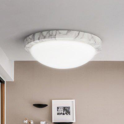 Lanshi Simple Modern Ceiling Lamp for Bedroom E26 / E27Flush Ceiling Lights<br>Lanshi Simple Modern Ceiling Lamp for Bedroom E26 / E27<br><br>Battery Included: No<br>Brand: Lanshi<br>Bulb Base: E26,E27<br>Bulb Included: No<br>Certifications: CE,FCC<br>Decoration Material: Acrylic,Metal<br>Dimmable: No<br>Features: Wrought Iron, Designers<br>Finish: White<br>Fixture Height ( CM ): 9<br>Fixture Length ( CM ): 21<br>Fixture Material: Acrylic,Metal<br>Fixture Width ( CM ): 21<br>Light Direction: Downlight<br>Number of Bulb: 1 Bulb<br>Number of Bulb Sockets: 1<br>Package Contents: 1 ? Ceiling Lamp, 1 ? Installation Instruction<br>Package size (L x W x H): 25.00 x 25.00 x 13.00 cm / 9.84 x 9.84 x 5.12 inches<br>Package weight: 2.8000 kg<br>Product size (L x W x H): 21.00 x 21.00 x 9.00 cm / 8.27 x 8.27 x 3.54 inches<br>Product weight: 2.4000 kg<br>Shade Material: Acrylic<br>Style: Chic &amp; Modern<br>Suggested Room Size: 10 - 15?<br>Suggested Space Fit: Bedroom,Boys Room,Entry,Girls Room,Hallway,Kids Room,Pathway,Study Room<br>Type: Camping Light<br>Voltage ( V ): 110V - 220V,220V - 240V<br>Wattage per Bulb ( W ): 60